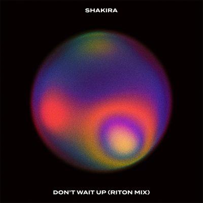 Don't Wait Up Riton Remix