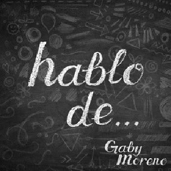 """GABY MORENO estrenó """"HABLO DE…"""", canción de la película """"Language Lessons"""""""