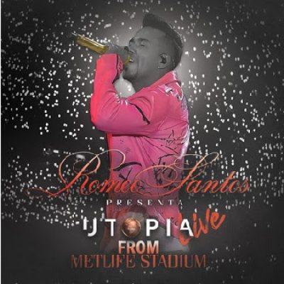 Utopia: Live From MetLife Stadium