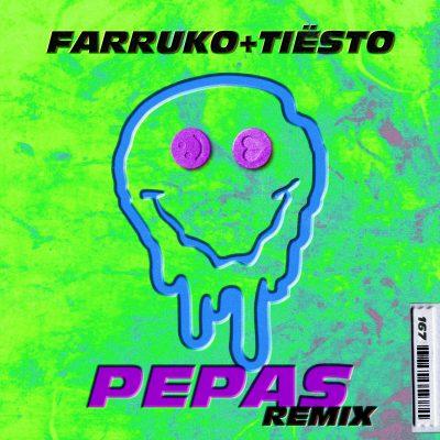 Pepas Tiësto Remix