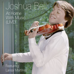 At Home With Music (Live)