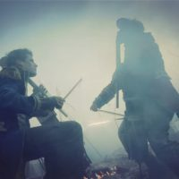 "2Cellos Release New Video of Michael Jackson's ""They Don't Care About Us"""