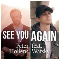 Peter Hollens Takes on Wiz Khalifa's See You Again