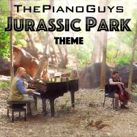 "New Video: The Piano Guys' ""Jurassic Park Sonata"" Out Now!"