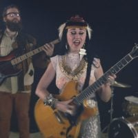 "New Hiatus Kaiyote Video: ""Breathing Underwater"" Out Now!"