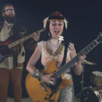 "New Hiatus Kaiyote Video: ""Breathing Underwater"" Out Now! Image"