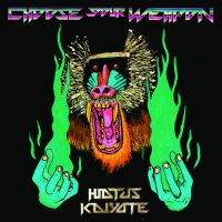 Hiatus Kaiyote Release the Highly-Anticipated Album Choose Your Weapon Image