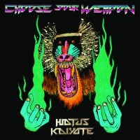 "Hiatus Kaiyote ""Choose Your Weapon"" Feat. on iTunes Hip Hop + R&B Hits Sale Image"