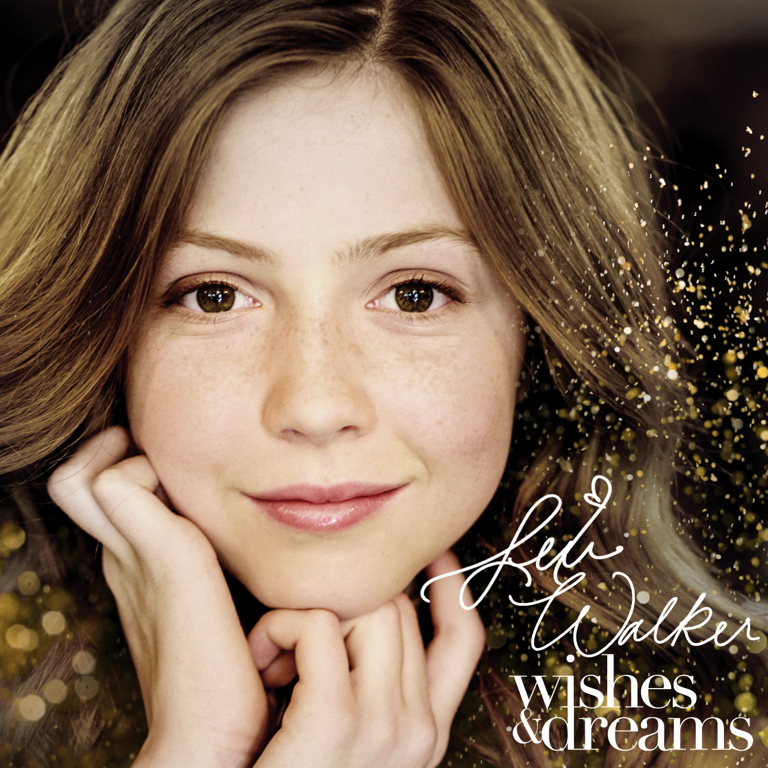 "Lexi Walker | Meet the 14-Year-Old Sensation To Release New EP ""Wishes & Dreams"""