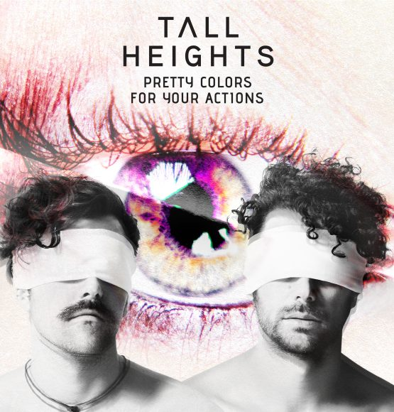 "Tall Heights Announce New Album Out Oct. 5 & New Song ""Midnight Oil"""