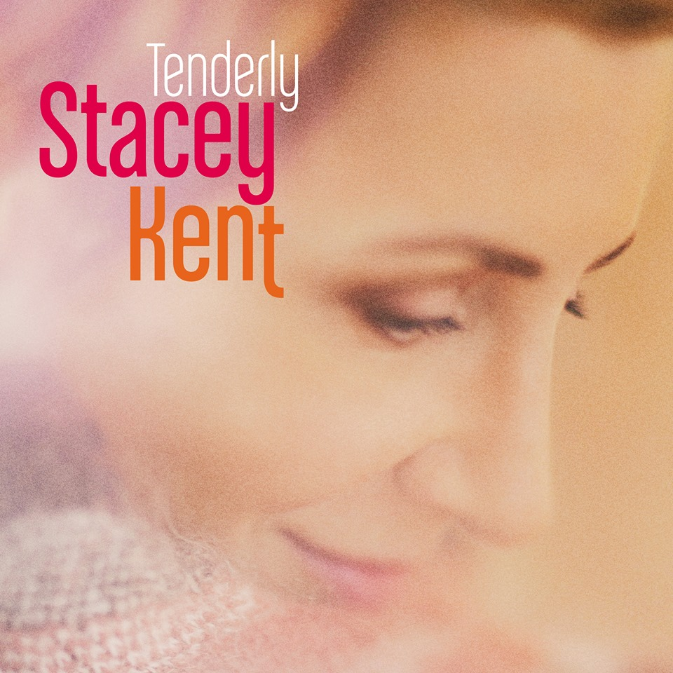 New Stacey Kent Jazz Album Tenderly feat. Roberto Menescal Out Now | Listen Today