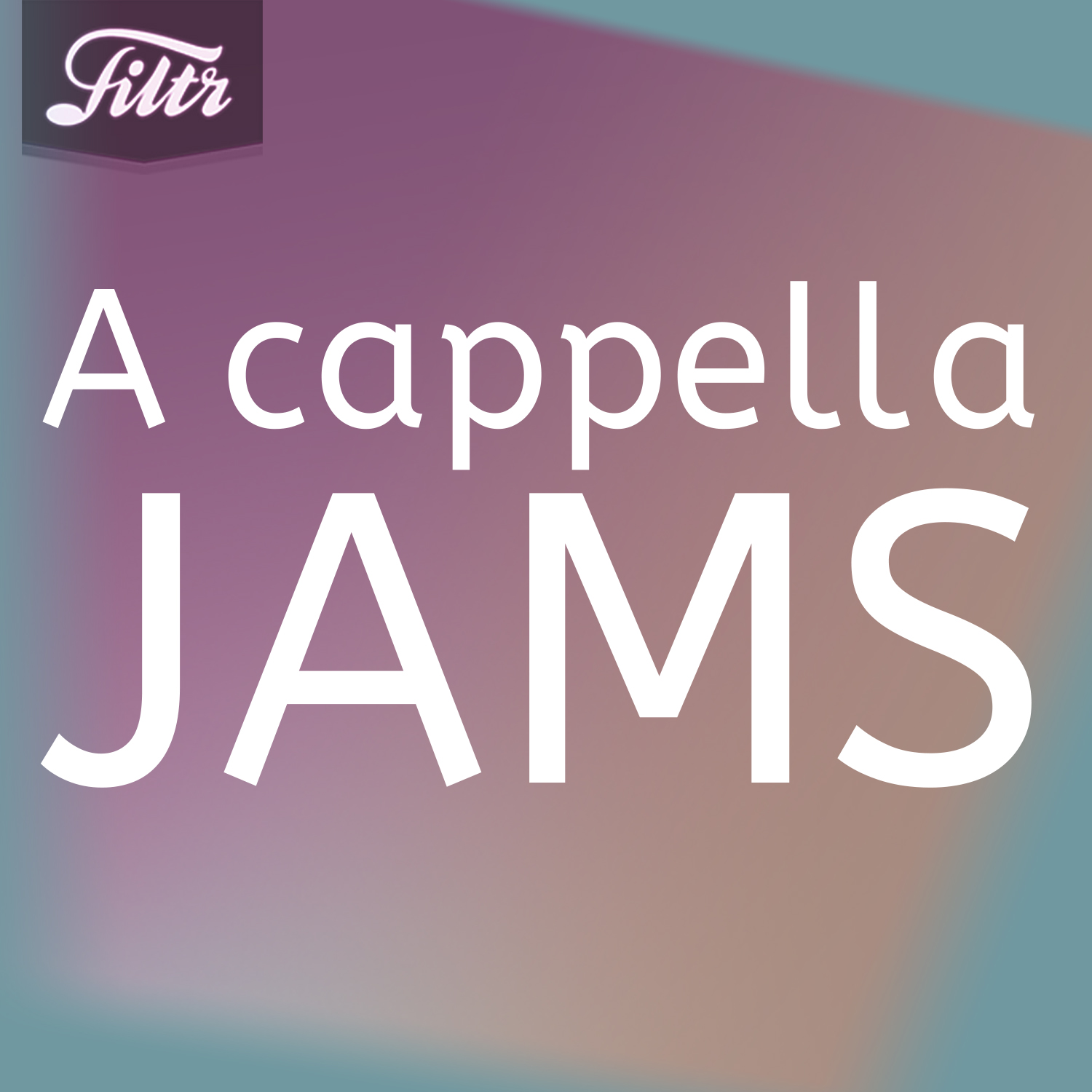 #MasterworksMonday: Hear New Peter Hollens and Much More in the A cappella Jams Filtr Playlist
