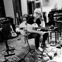 BILL FRISELL RELEASES FIRST SOLO ALBUM IN 18 YEARS MUSIC IS | AVAILABLE MARCH 16 ON OKEH / SONY MUSIC MASTERWORKS Image