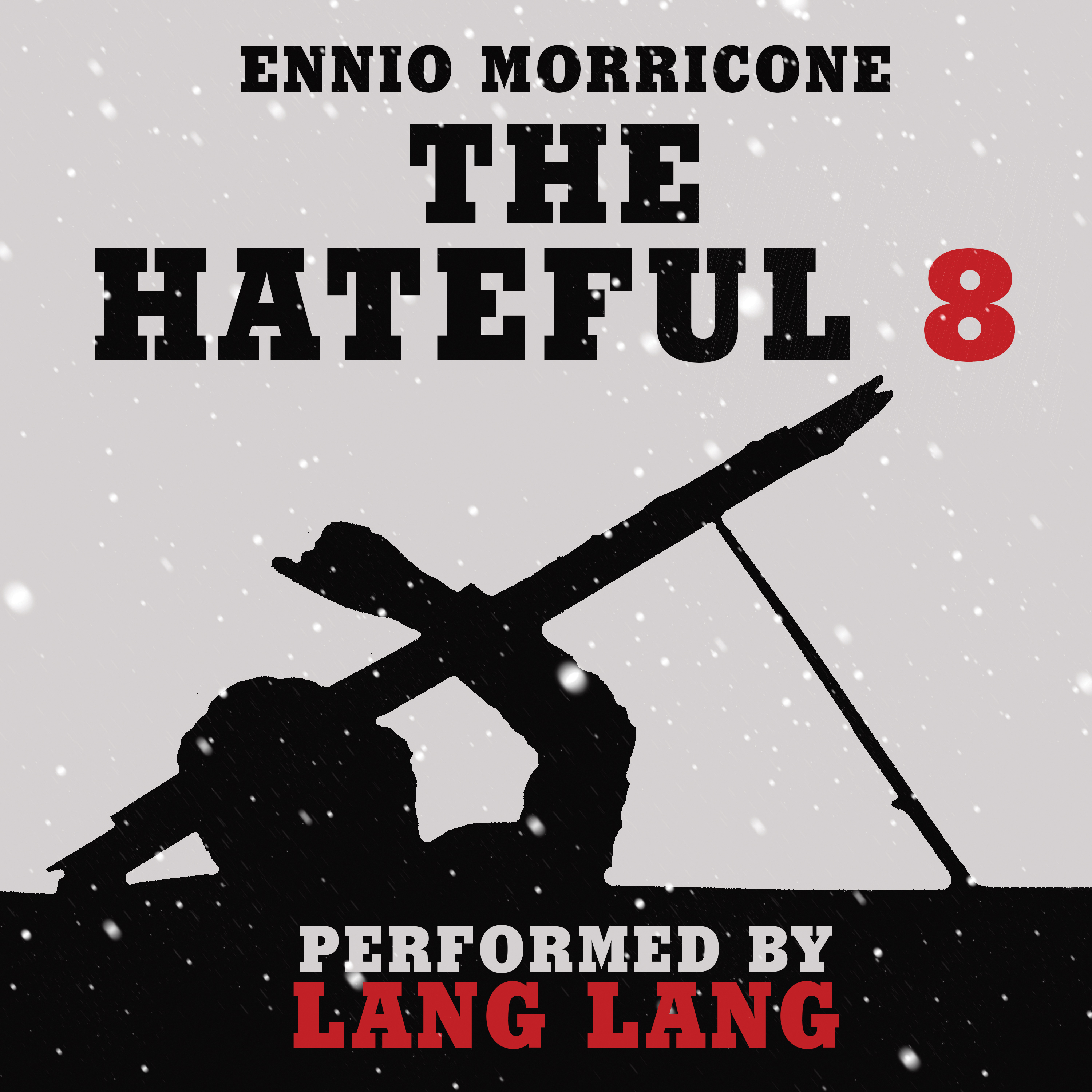 "LANG LANG RELEASES NEW VERSION OF ENNIO MORRICONE'S OSCAR®-WINNING ""HATEFUL EIGHT"" SCORE"