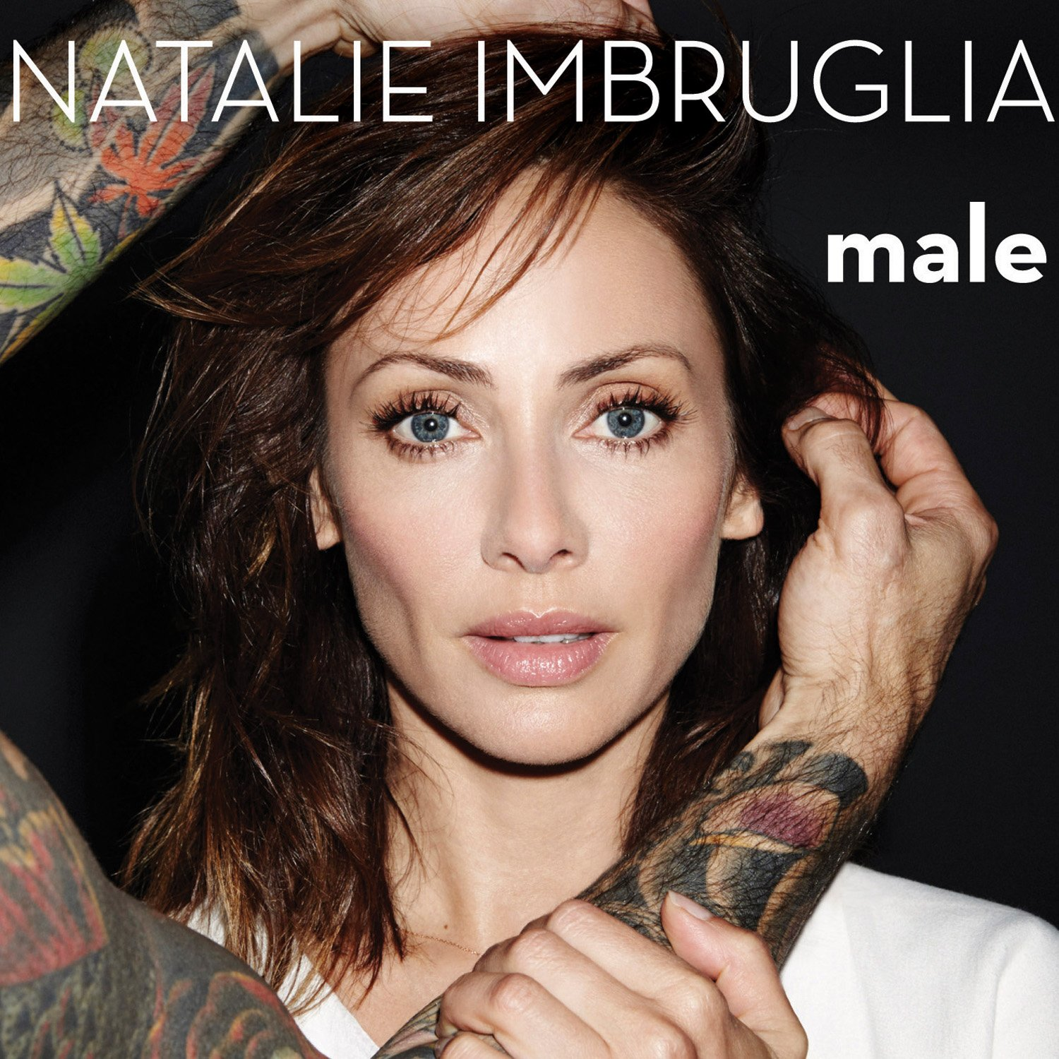 "Natalie Imbruglia's New Album ""Male"" Is Out Now!"
