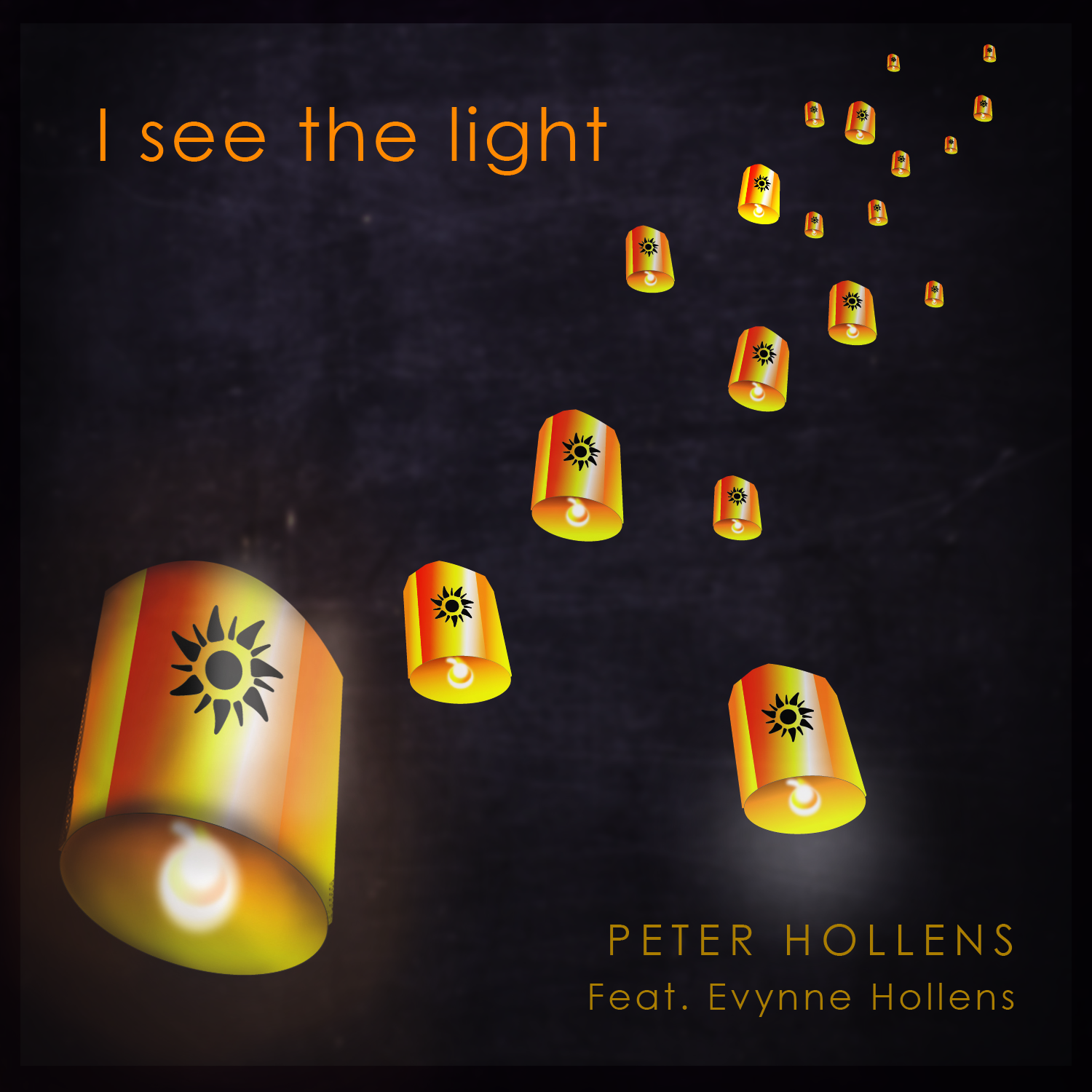 """New Video: Peter Hollens feat. Evynne Hollens """"I See The Light"""" From Disney's Tangled Out Now!"""