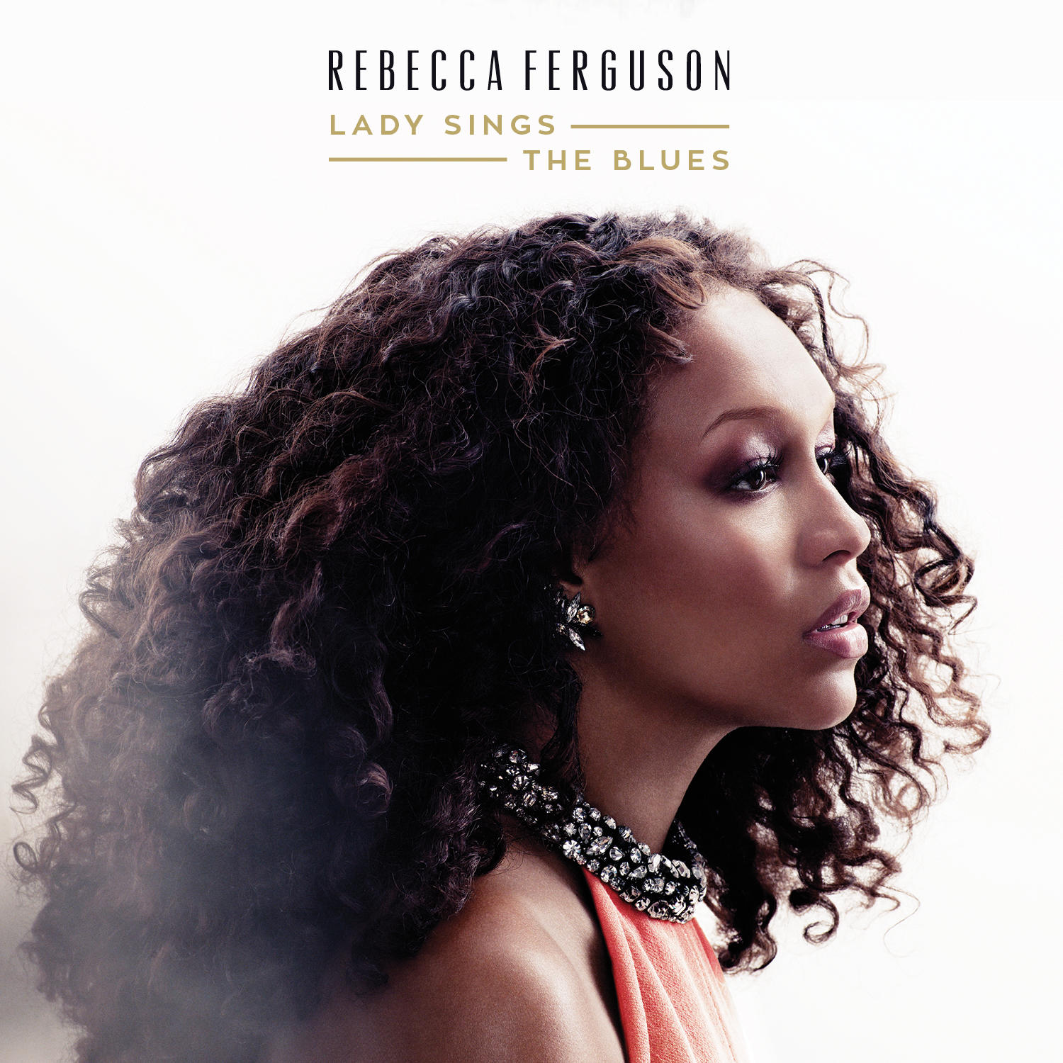 Britain's Got Talent Star Rebecca Ferguson's New Album 'Lady Sings the Blues' Reinterprets Billie Holiday – Out Now!