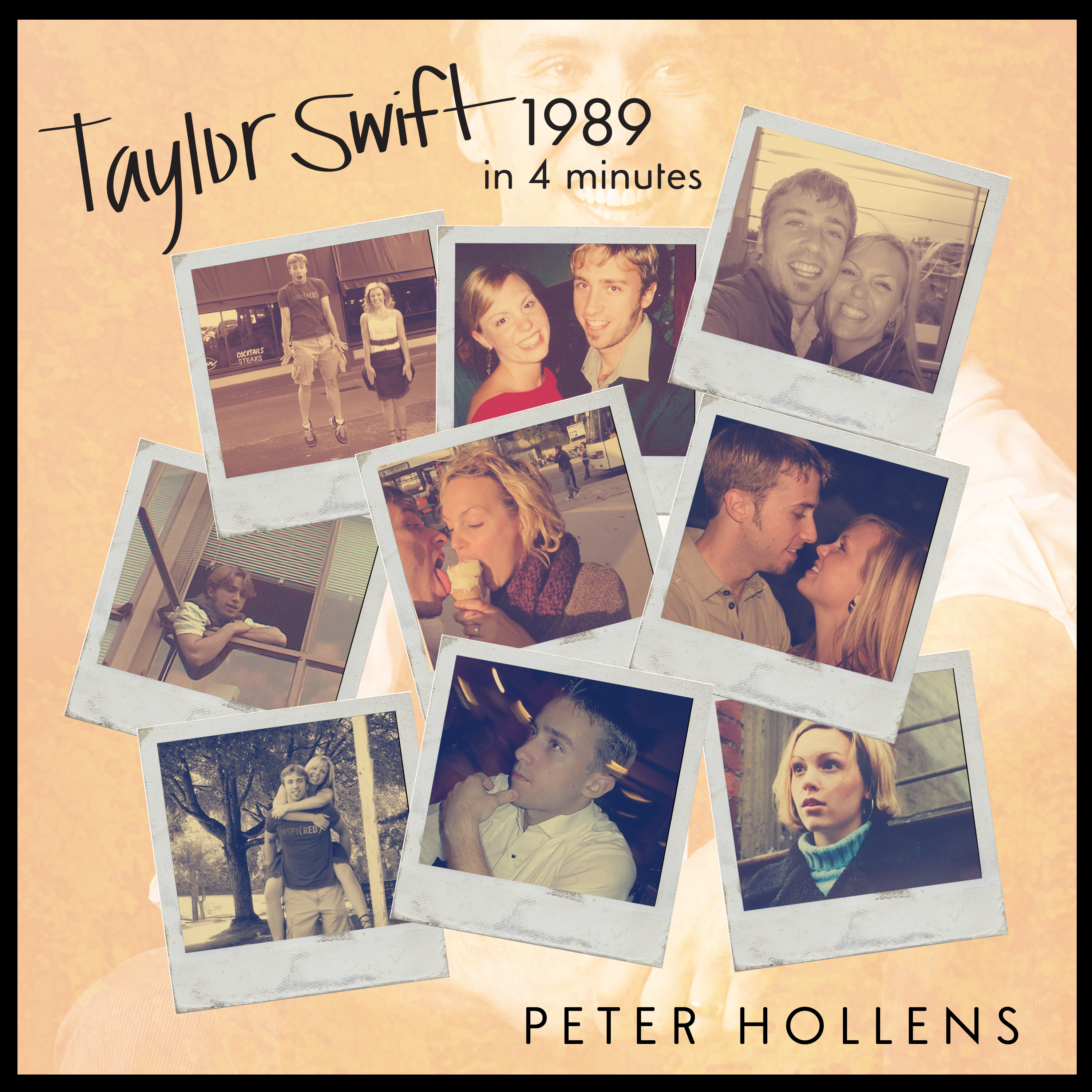 Peter Hollens Shares His Love Story Using Taylor Swift's '1989'