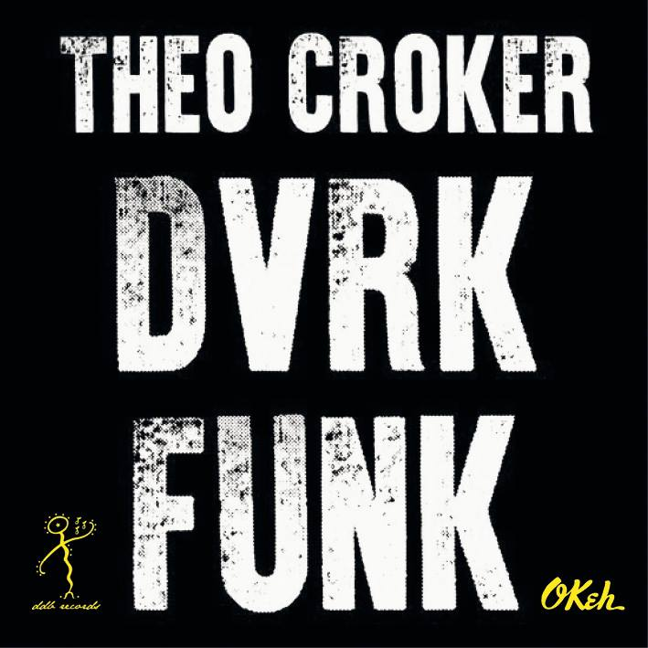 Jazz Trumpeter Theo Croker's New EP DVRKFUNK Out Today | Produced by Dee Dee Bridgewater
