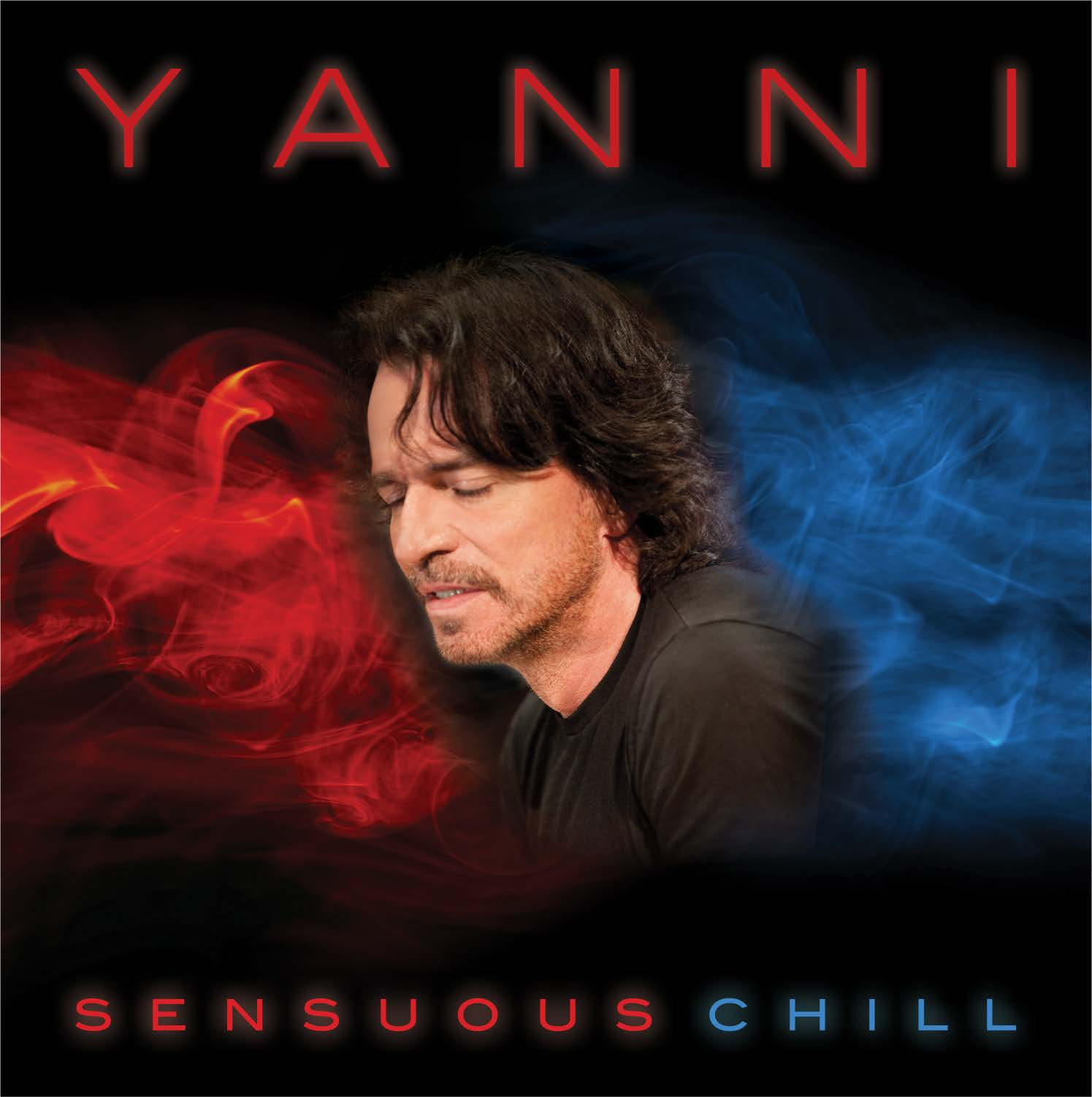 "Yanni Announces New Album ""Sensuous Chill"" 