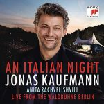 AN ITALIAN NIGHT – LIVE FROM THE WALDBÜHNE BERLIN
