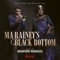 MA RAINEY'S BLACK BOTTOM MUSIC FROM THE NETFLIX FILM BY BRANFORD MARSALIS OUT NOW! Image