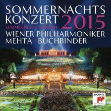 Watch the Summer Night Concert of the Vienna Philharmonic tonight on PBS |Listen Here