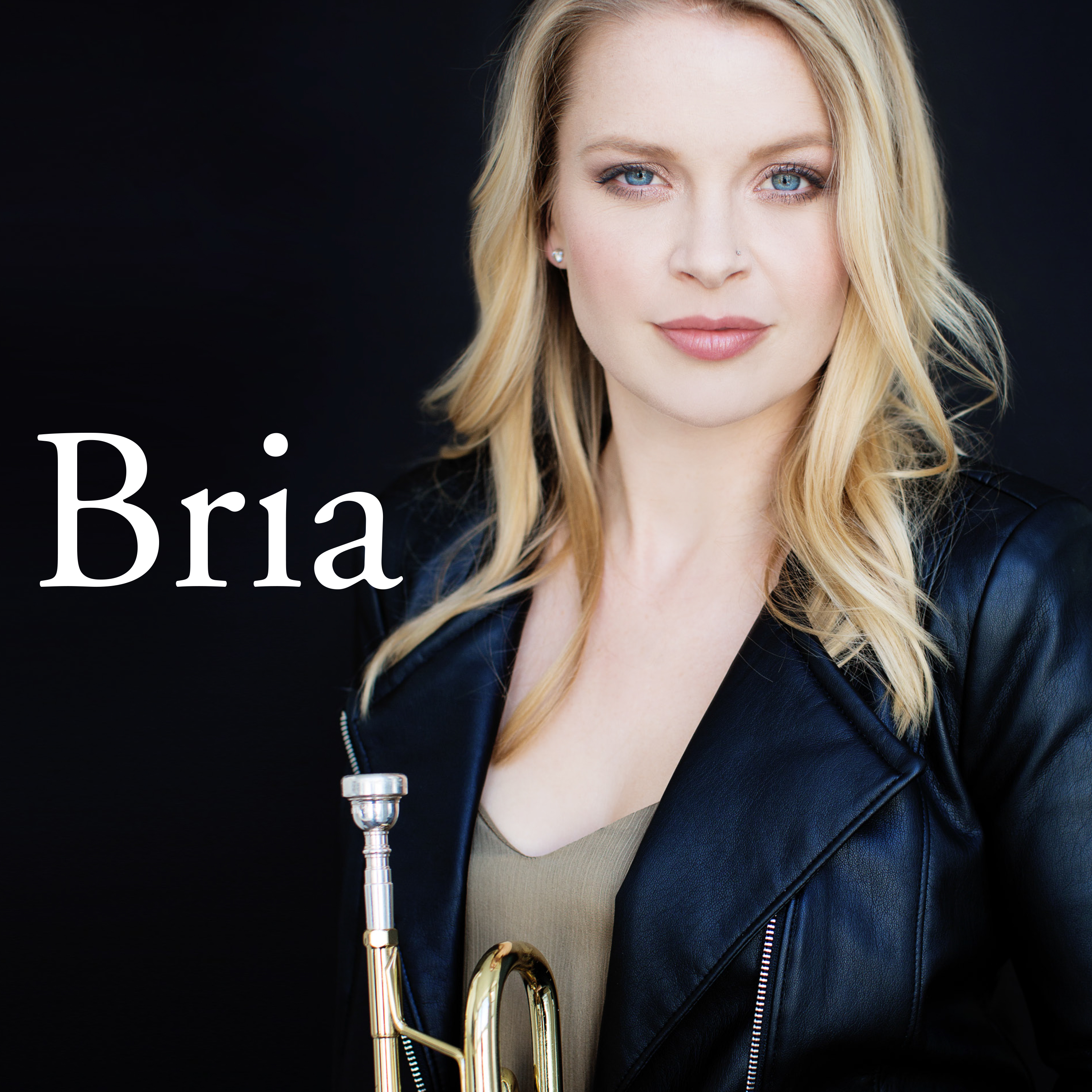 SINGER AND TRUMPETER BRIA SKONBERG RELEASES LABEL DEBUT BRIA, ON OKEH RECORDS AVAILABLE SEPTEMBER 23