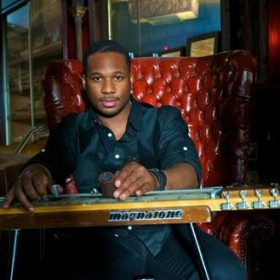 Robert Randolph Signs with Sony Masterworks