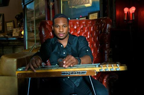 Welcome to the Sony Masterworks Family, Robert Randolph and the Family Band! | New Album Coming 2017