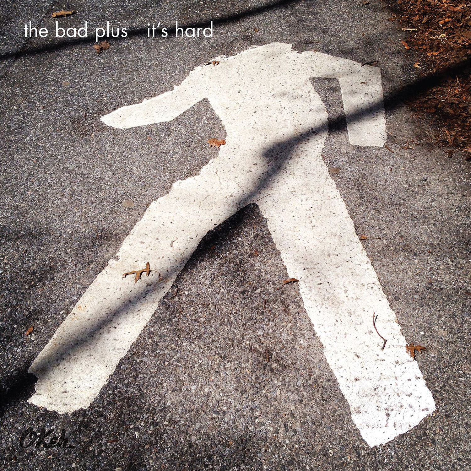 THE BAD PLUS RETURN TO THEIR ROOTS ON IT'S HARD | Out Now