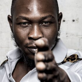 Seun Kuti_Struggle Sounds_Sony Music Masterworks_2