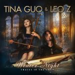 WINTER NIGHT: TRACES IN THE SNOW BY TINA GUO & LEO Z OUT NOW