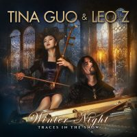 WINTER NIGHT: TRACES IN THE SNOW BY TINA GUO & LEO Z OUT NOW Image