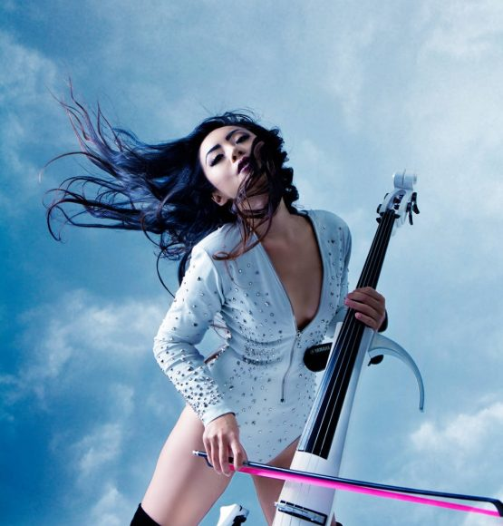 """Tina Guo """"GAME ON"""" Out Now!"""