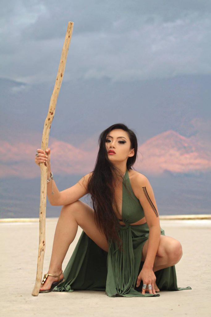 Tina Guo Sony Masterworks
