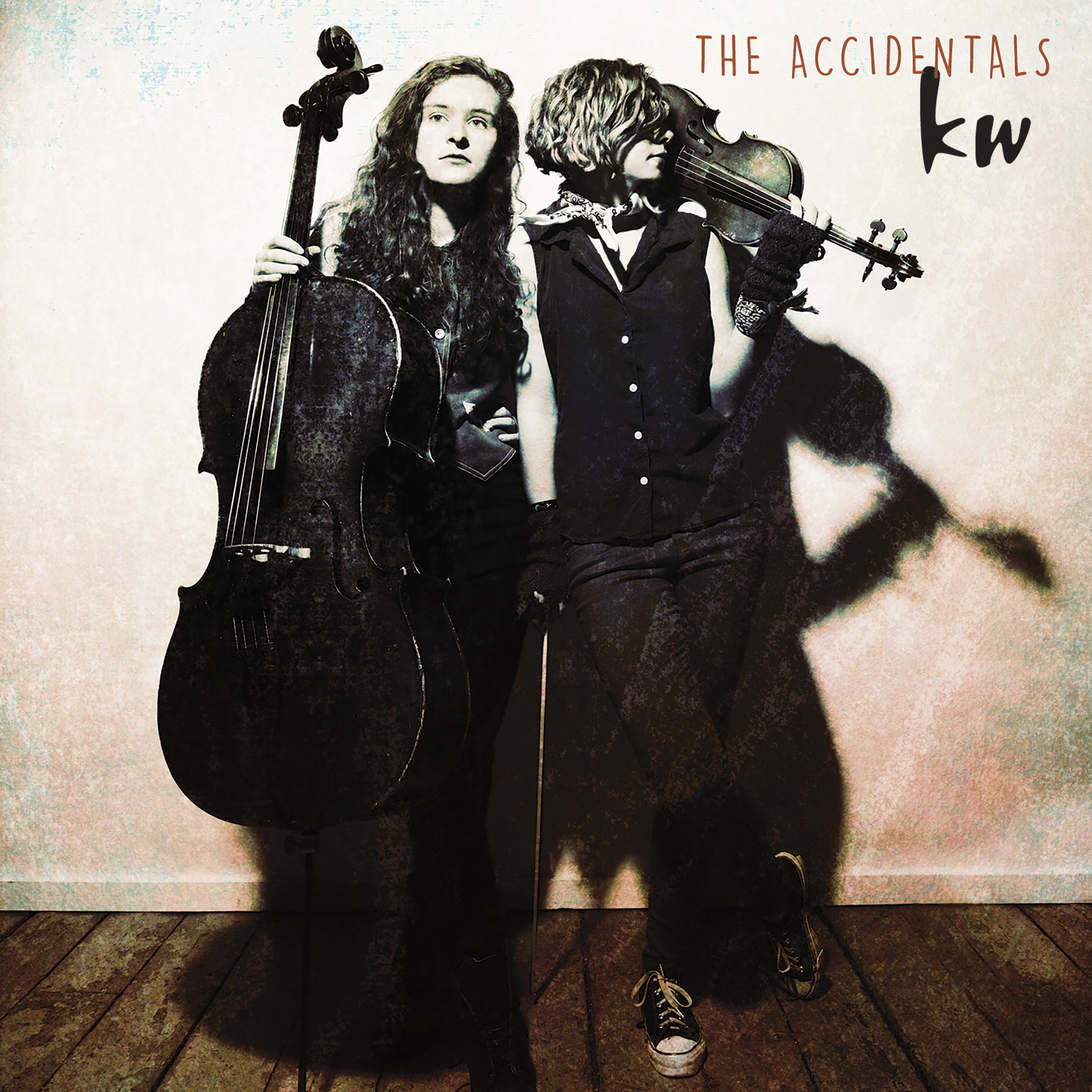 Alternative folk-rock band, The Accidentals, release the