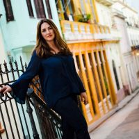 PIANIST SIMONE DINNERSTEIN NEW ALBUM MOZART IN HAVANA OUT NOW, RECORDED IN CUBA WITH THE HAVANA LYCEUM ORCHESTRA, AVAILABLE APRIL 21 ON SONY CLASSICAL ORCHESTRA WILL MAKE FIRST TRIP TO U.S. FOR PERFORMANCES WITH DINNERSTEIN IN JUNE