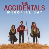 """The Accidentals New Track """"Memorial Day"""""""