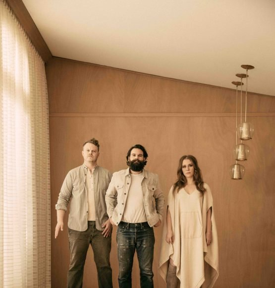The Lone Bellow's New Video Is The Perfect Love Letter