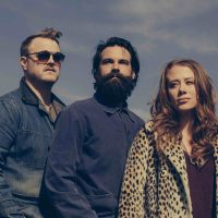 "THE LONE BELLOW RELEASE MUSIC VIDEO FOR ""TIME'S ALWAYS LEAVING"" STARRING OZARK ACTOR MARC MENCHACA  WALK INTO A STORM – OUT SEPTEMBER 15TH  SINGLE ENTERS THE TRIPLE A CHART"