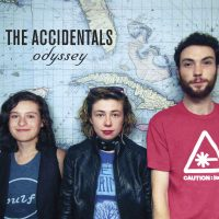 [Video Premiere] HuffPo Debuts The Accidentals Ambitiously Bold New Video, Odyssey Off Debut Album