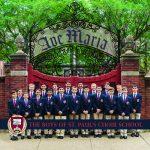 The Boy's of Saint Paul's Choir School