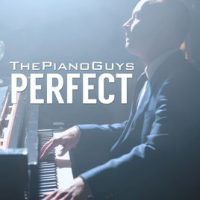 "THE PIANO GUYS RELEASE NEW MUSIC VIDEO FOR ""PERFECT"" WITH ROMANTIC RESTAURANT SCENE FROM LA LA LAND  WATCH HERE  U.S. Tour Starts August 15, 2017"