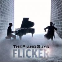 "THE PIANO GUYS RELEASE NEW MUSIC VIDEO FOR ""FLICKER"" First Official Music Video Filmed Exclusively on the iPhone X"