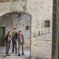 """Watch The Accidentals """"Earthbound"""" [NEW VIDEO]"""