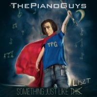 "Hear The Piano Guys New Song That Sounds ""Something Just Like Liszt"" Blending The Chainsmokers, Coldplay and Hungarian Rhapsody"