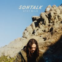 Watch SONTALK's live in-studio video for 'The One Who Breaks Your Heart' | Debut Album 'Stay Wild' available  3/15