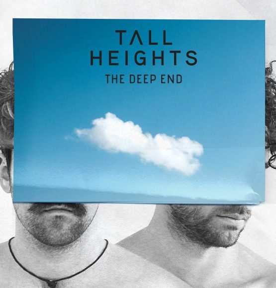 "Join Tall Heights at ""The Deep End"""