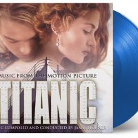 Titanic: Music From The Motion Picture Double LP Vinyl Out Now